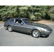 1983 Datsun 280 ZX Turbo Only 54k Miles For Sale In