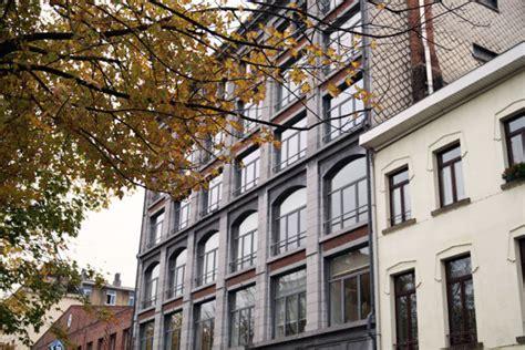 location de bureaux bruxelles quai 55 bureaux a louer à la gare de bruxelles nord aximas