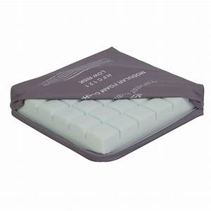 modular foam pressure relief cushion sports supports With cushions to relieve pressure sores