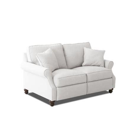 best loveseat recliner the 7 best reclining loveseats of 2019
