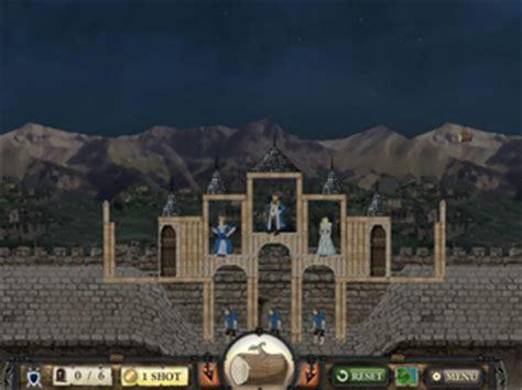 castle siege flash fantastic flashgames crush the castle 2 sieger