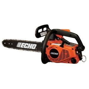home depot cs echo 14 in 33 4 cc gas chainsaw discontinued cs 341 14sp the home depot