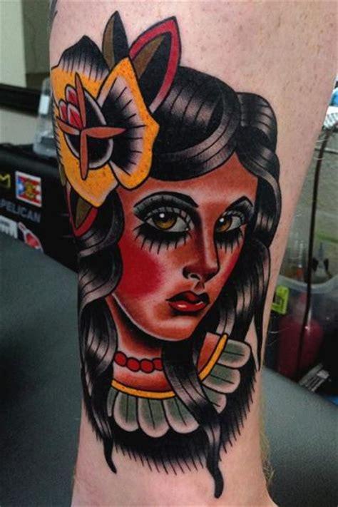 arm  school indian tattoo  montalvo tattoos