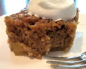 Apple Cake Recipes with Pie Filling