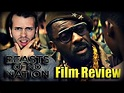 Beasts of No Nation (2015) - Film Review - YouTube
