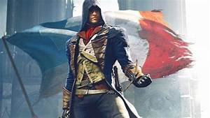 Assassin's Creed: Unity guide - Sequence 1 Memory 1 ...