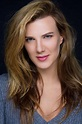 Natalie Burn movies list and roles (Acceleration, The ...