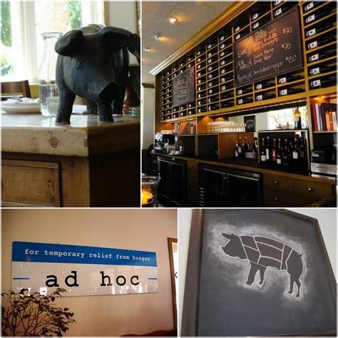 1000 ideas about ad hoc on pinterest thomas keller