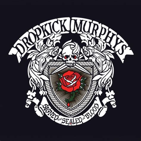 dropkick murphys premiere  video   song rose