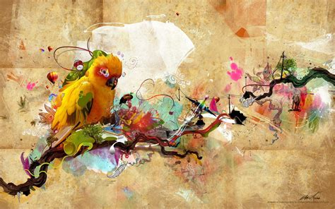 Artistic Wallpapers For Laptop by Avant Gardel Ll Hd Wallpaper Background Image