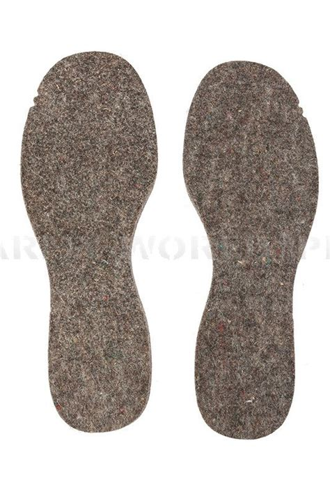 set  insoles  canadian winter shoes mukluks boots