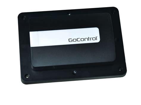 z wave garage door gocontrol linear gd00z 4 z wave garage door opener remote