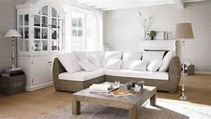 Psyché Maison Du Monde : cuisine decoration deco maison mer bc photo salon blanc ~ Premium-room.com Idées de Décoration