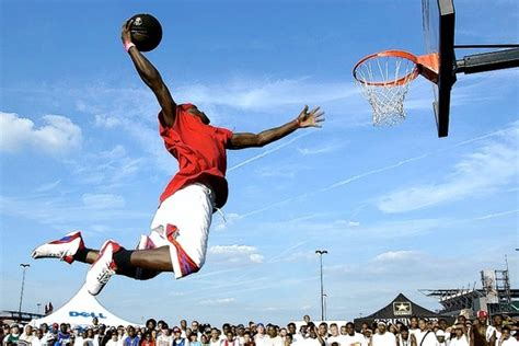 streetball fights  stay relevant wsj