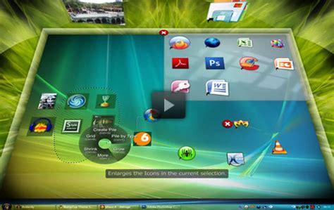 logiciel bureau virtuel bumptop bureau virtuel en 3d epn ressources