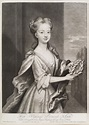 NPG D11639; Anne, Princess Royal and Princess of Orange ...