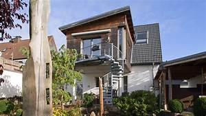 Anbau Haus B Projekte Hein Architekten