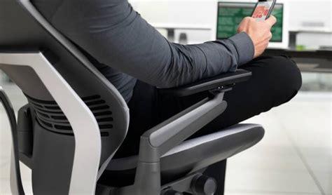 fauteuil de bureau confortable pour le dos le des geeks et des gamers
