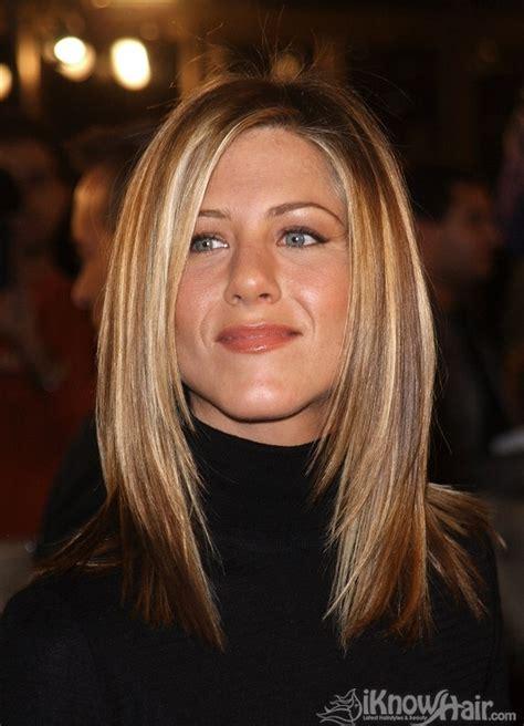 Jennifer Aniston Casual Style