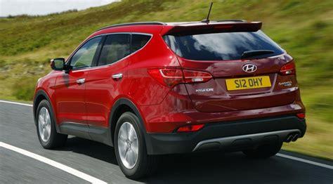 Hyundai Santa Fe 2.2 Crdi (2013) Review