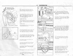 Thesamba Com    1979 Vw Bus Dpd Under Dash Air Conditioner Instructions