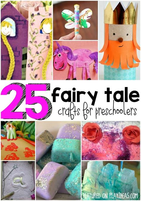 fairy tale crafts for preschool best 25 tale crafts ideas on princess 751