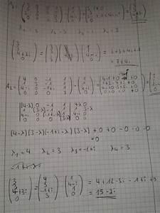 Eigenvektor Berechnen : aufgabe h29 affine abbildungen mathelounge ~ Themetempest.com Abrechnung