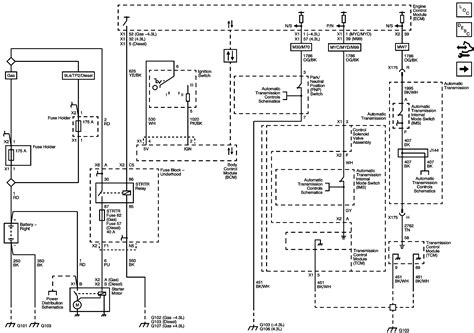 Gmc Ignition Wiring Diagram by 2011 Gmc Wont Crank Already Change Out Computer Still Did