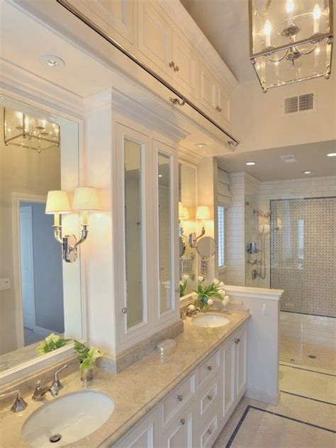 Bathtub Bathroom Design Ideas Pictures Inspiration by Traditional Bathroom Curbless Shower Design Pictures