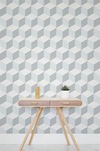 Papier Peint Tendance : 1001 mod les de papier peint 3d originaux et modernes ~ Premium-room.com Idées de Décoration