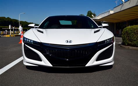 how much for an acura nsx the car guide