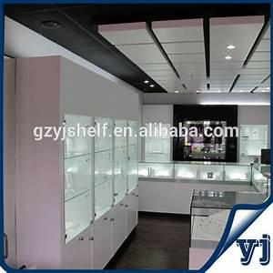 Wood Glass Living Room Showcase Design/mdf Design Wood ...