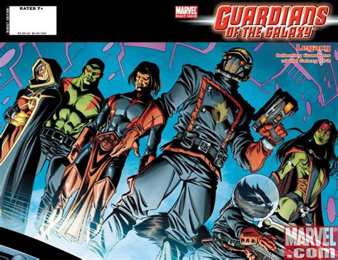 Marvel May Announce Guardians Of The Galaxy Movie For 2014