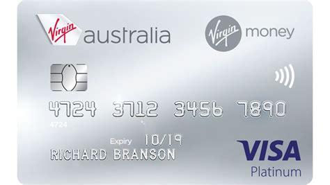 Medical & specialist travel policies. Virgin Australia Velocity Flyer Card (Virgin Money, Visa ...