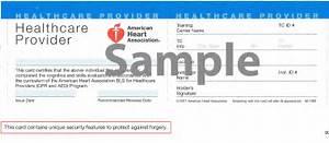 American Heart Association Acls Aha Online Certification