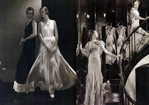 Fashion Photography 20s-30s