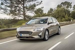 Nouvelle Ford Focus 2019 : essai ford focus 2018 notre avis sur la nouvelle focus ~ Melissatoandfro.com Idées de Décoration