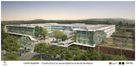 locaux bureaux le nouvel hôpital ouvert depuis mai 2014 le nouvel