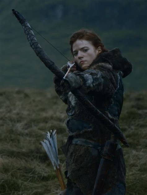 ygritte google search  song  ice  fire rose
