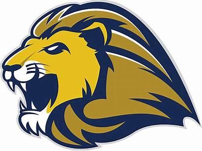 Lion Mascot Leo Pisces Woman Clip Head