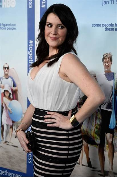 Melanie Lynskey Togetherness Premiere Hbo Hollywood Naked