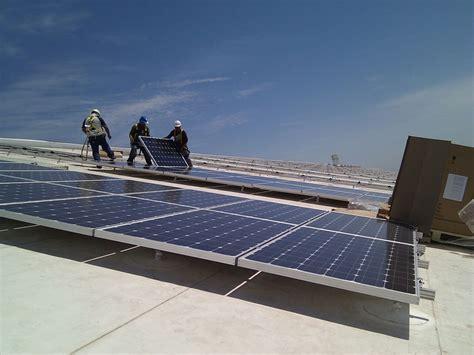 Resume Solar Panel Installer by Tips For Finding A Solar Installer Solar Energy Usa Archive