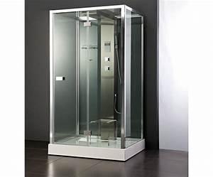 Cabine De Douche 90x120 : cabine de douche 120x90 pas cher ~ Edinachiropracticcenter.com Idées de Décoration