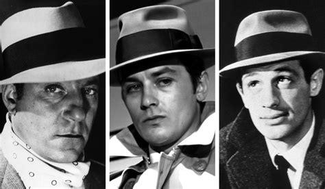 jean gabin belmondo three faces of the french tough guy