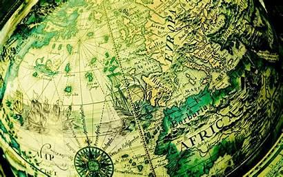 Map Antique Africa Wallpapersafari