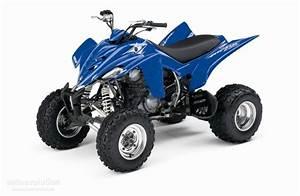 Yamaha Raptor 350 Specs