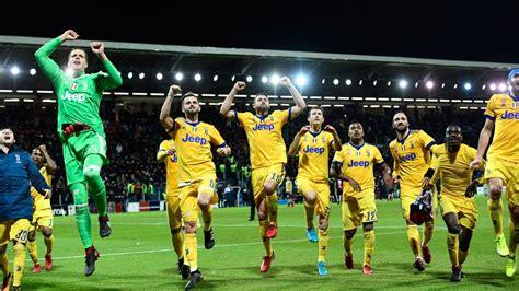 Juventus Players Salaries 2018 (Weekly Wages)