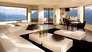 Luxury House Design INTERIOR DESIGN & DECORATION