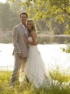 San Francisco Mayor Gavin Newsom Weds