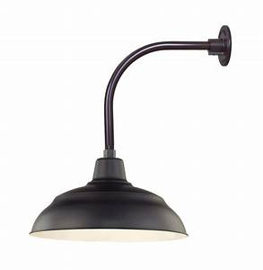 Millennium lighting architectural bronze r series light